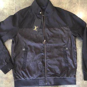 Louis Vuitton Men Jacket